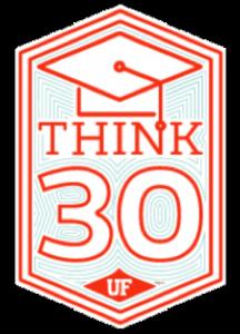 Think 30 logo