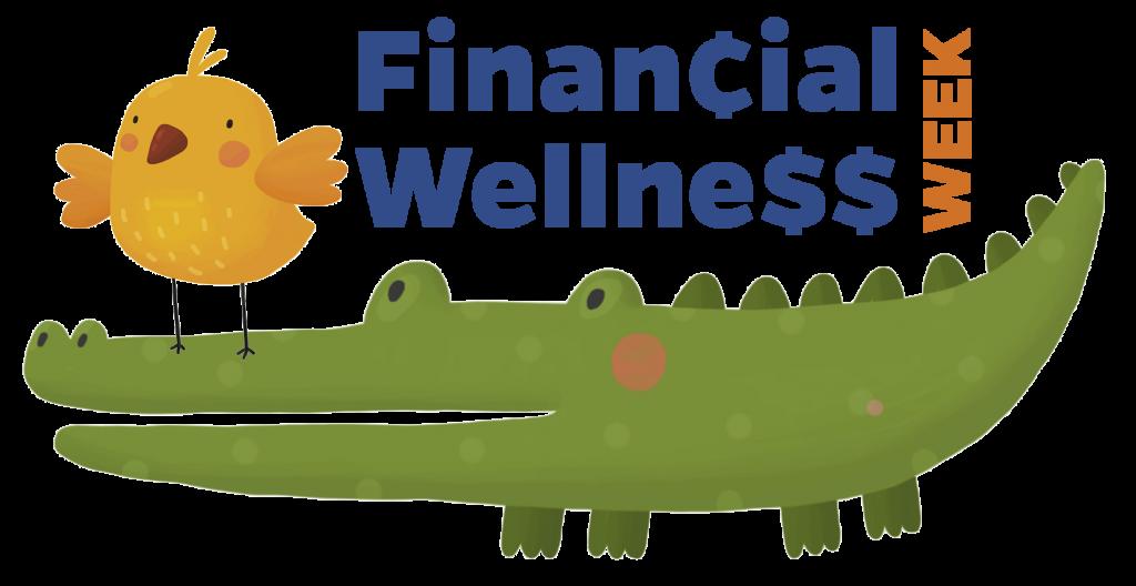 Financial Wellness Week Logo